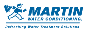 Martin Water Conditioning & Filtration for City and Well Water