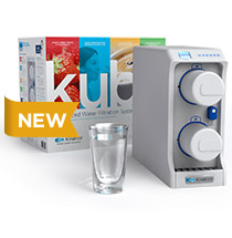 Kube Water Filtration System