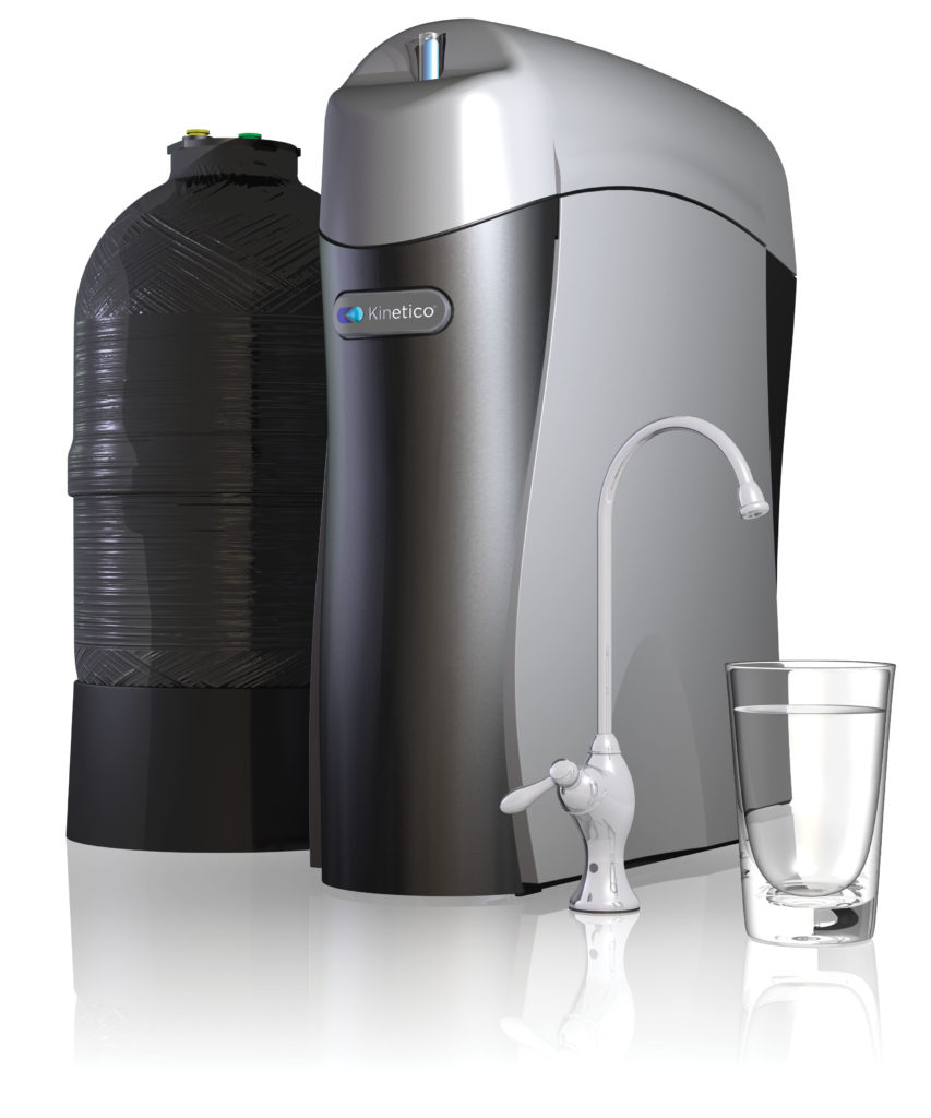 Reverse Osmosis - Martin Water Conditioning