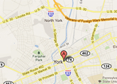 Water treatment, water filters, water softeners in York, PA